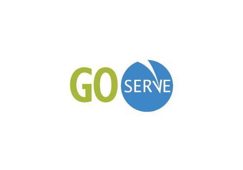 Go-Serve Logo