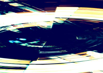 Abstract 105. Copyright Creative Bytes.