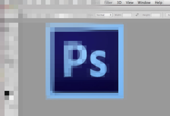 Happy 25th Birthday Photoshop!