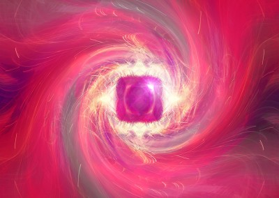 Ruby Swirl. Copyright Creative Bytes.
